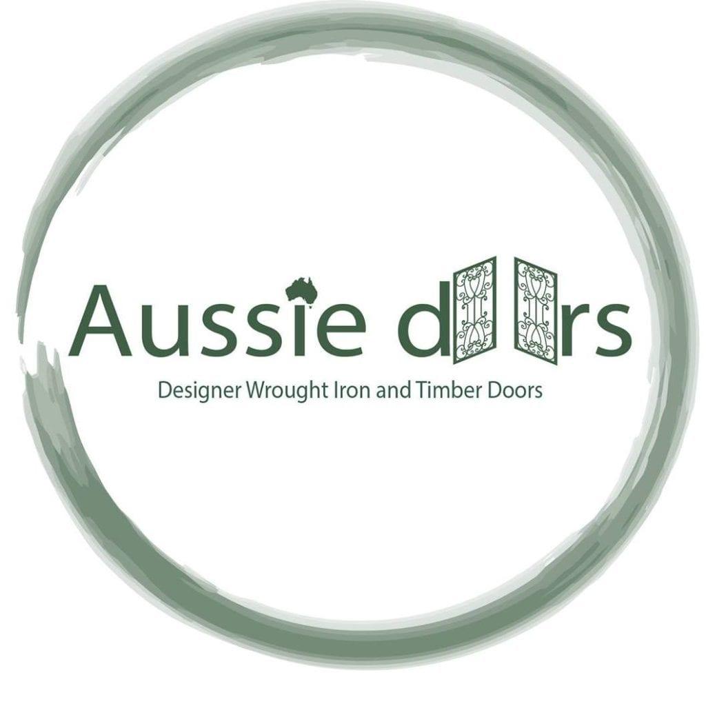 Aussie Doors LOGO Facebook ORIG